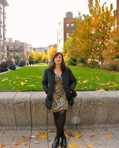 Sabrinanew york 2014